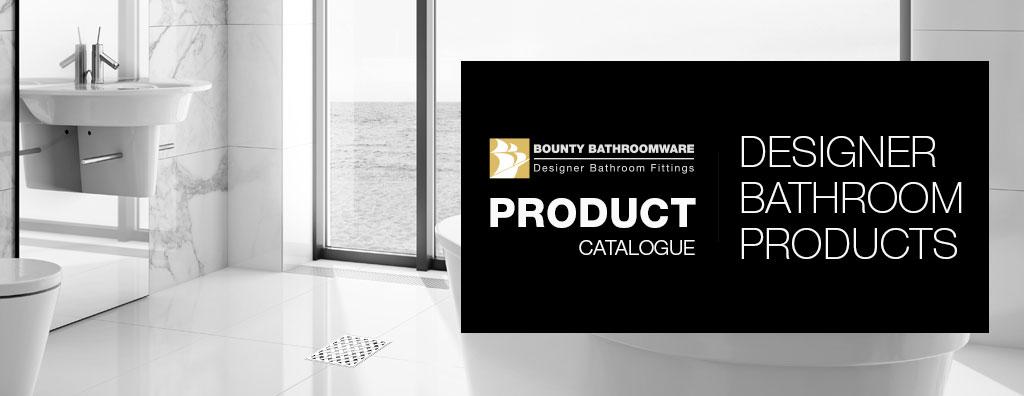 Designer Bathroom Products
